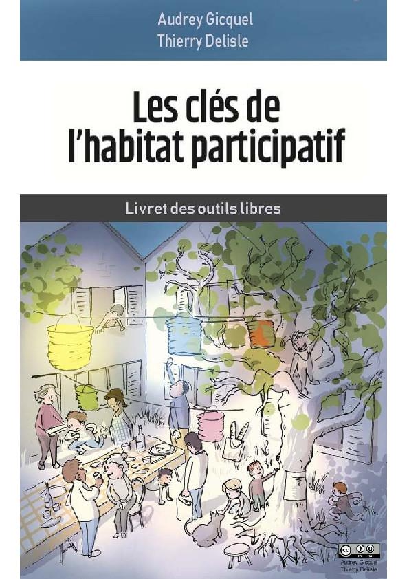 Extrait – Les clés de l'habitat participatif – Les outils libres