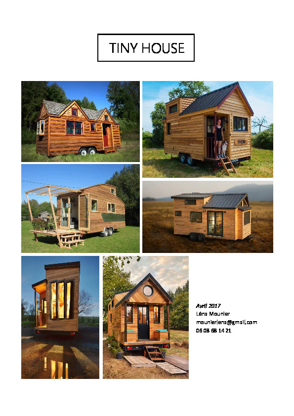 dossier tiny house mairie  u2013 build green