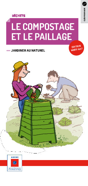 Le compostage et le paillage – Guide Pratique